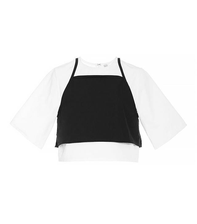 Rosie Assoulin Apron T-Shirt
