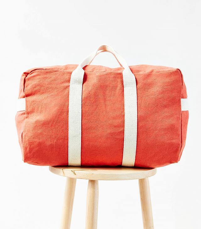 BDG Mini Duffel Bag