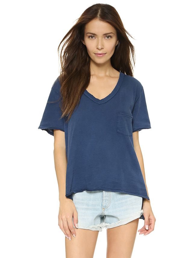 Free People 757 T-Shirt