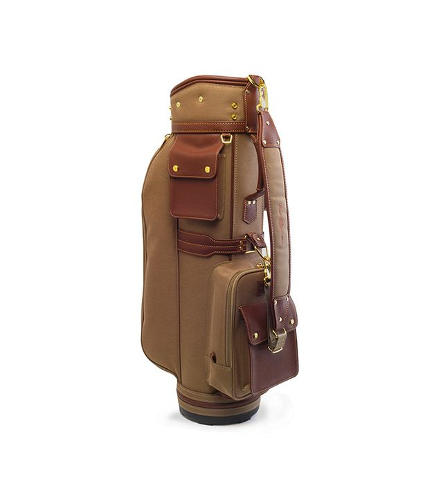 Brooks Brothers Country Club Golf Bag