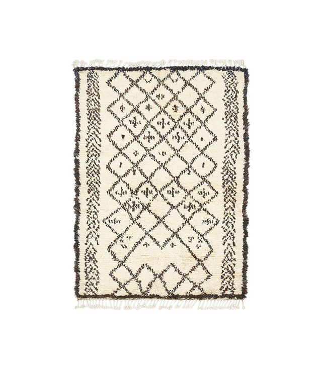 ABC Home Textured Wool Rug