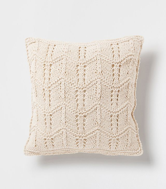 Zara Crochet Pillow