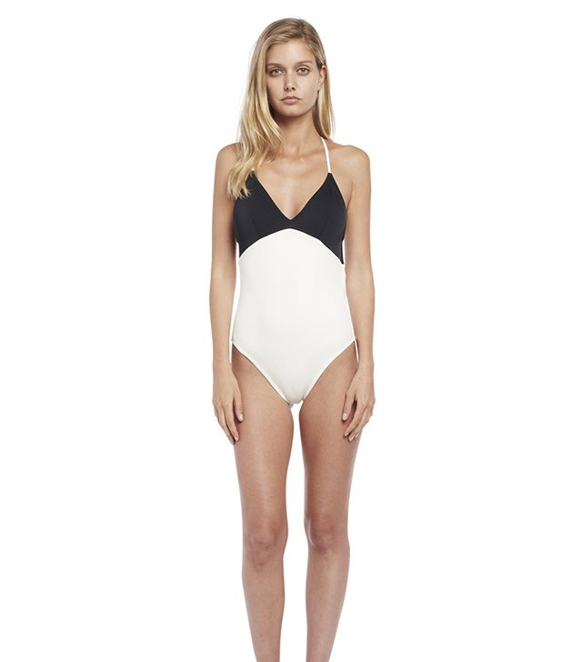 Solid & Striped Hilary One-Piece