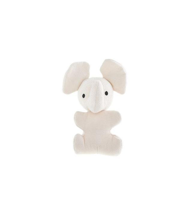 Baby Foundling Elephant Toy