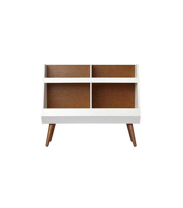 Land of Nod Next Chapter Bookcase