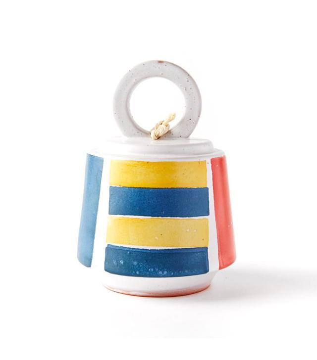 West Elm Nautical Ceramic Bells