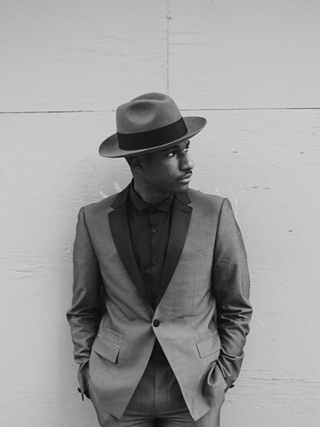 MCM: Meet the Stylish Soul Singer Stealing Our Hearts