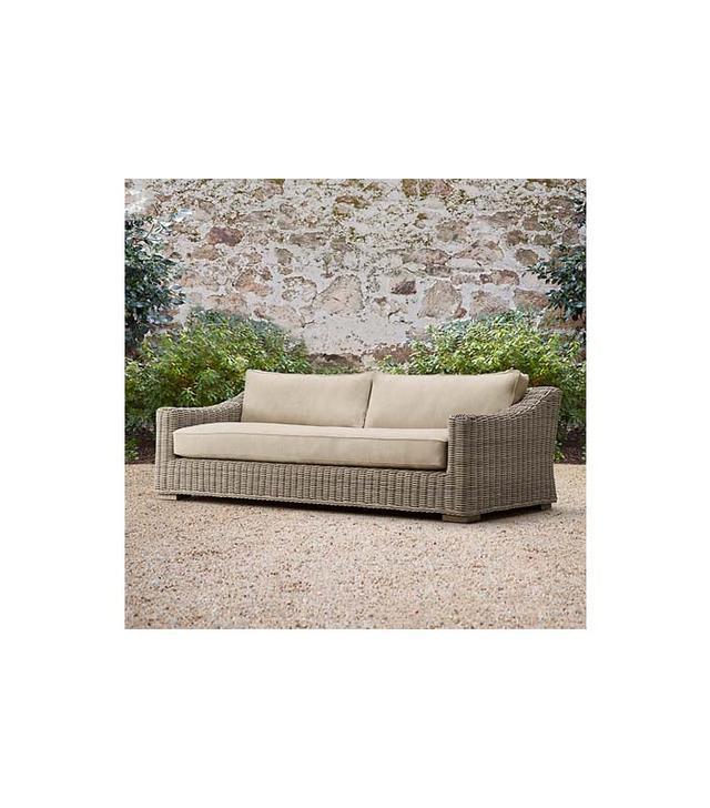 Restoration Hardware Provence Classic Sofa