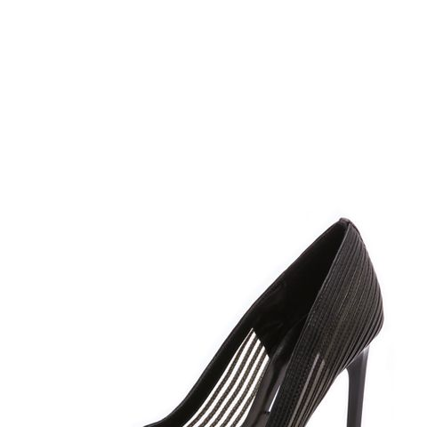 Bridgette Mesh Pumps