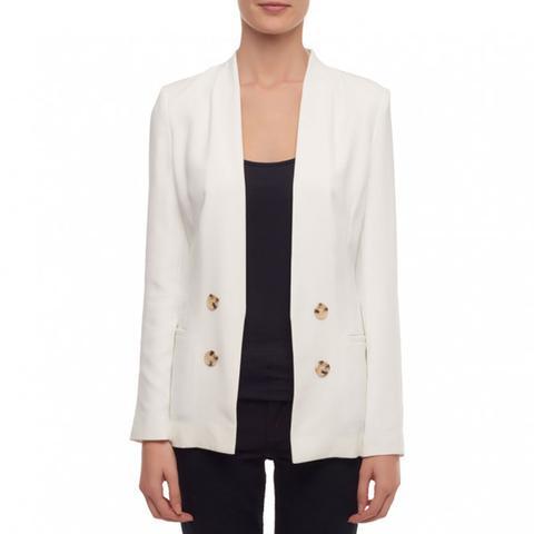White Glow Jacket
