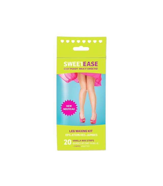 SweeTease Leg Waxing Kit