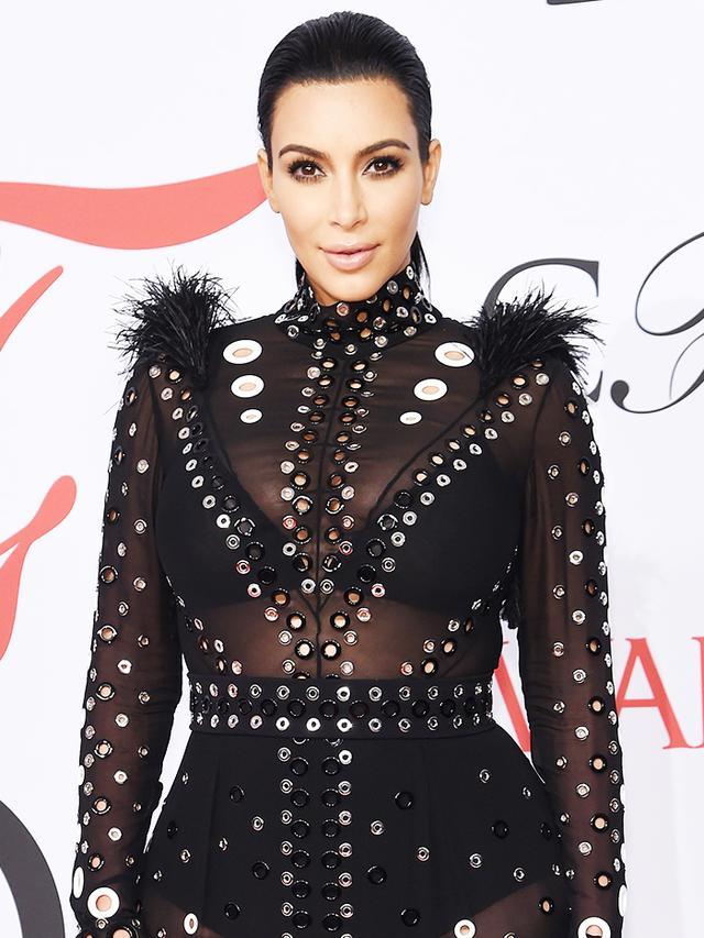 Kim Kardashian Reveals the Sex of Her Baby!