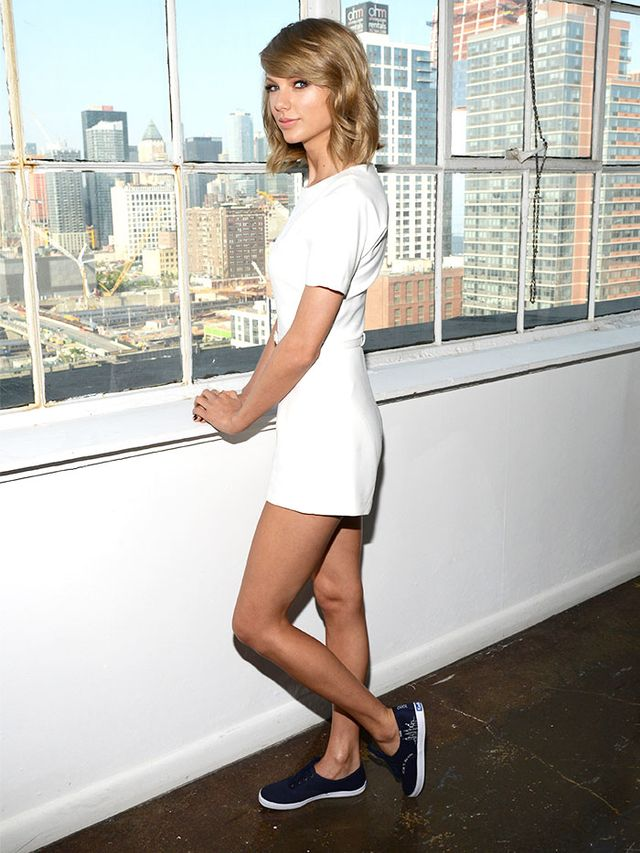 Only Taylor Swift Could Pull This Off