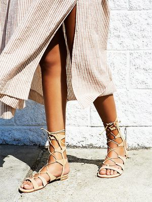 How to Score This Summer's It-Shoe Styles on a Budget