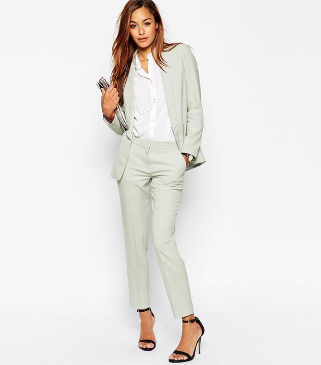 ASOS Suit Blazer