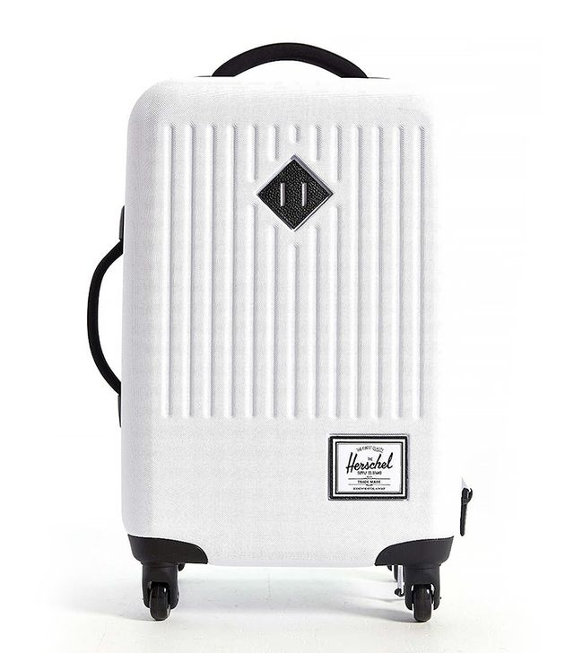Herschel Supply Co. Trade Rolling Hard Shell Suitcase