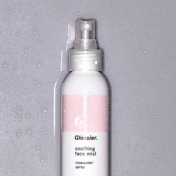Glossier Soothing Face Mist