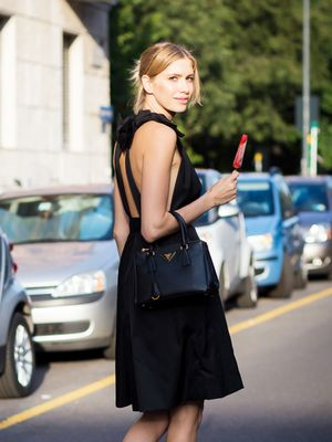 The Best Under-$100 Backless Dress on the Internet