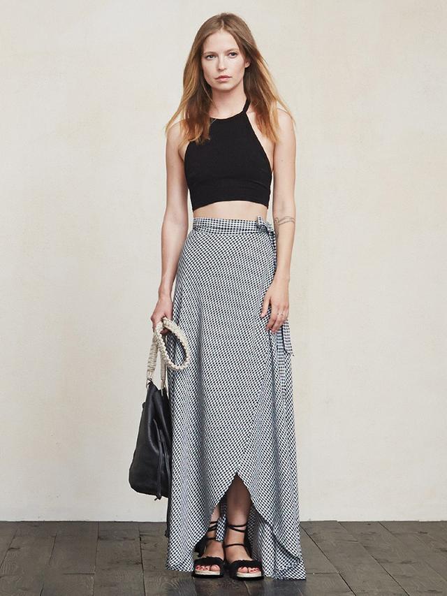Reformation Petites Nessy Skirt