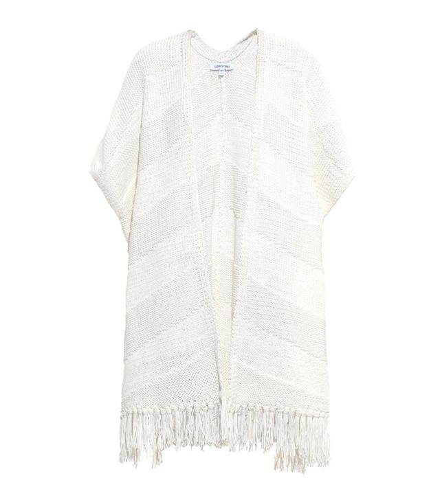 Elizabeth and James Mavericks Cotton Cardigan