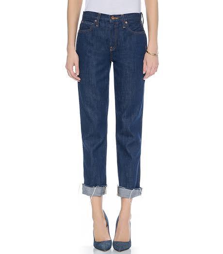 Genetic Birkin High Rise Jeans