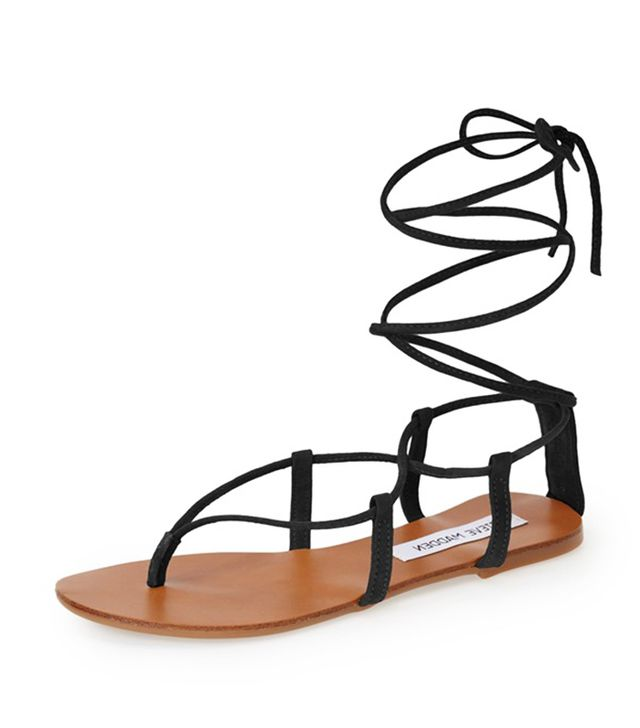 Steve Madden Werkit Gladiator Sandals