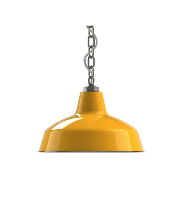 Steber Avalon Chain Hung Pendant