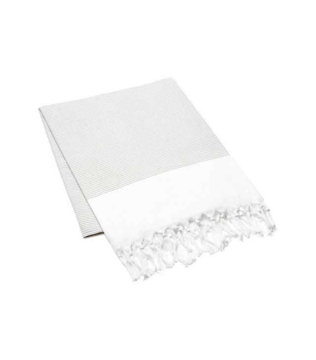 Nine Space Lapiz Turkish Towel