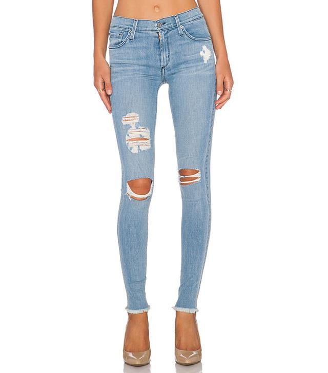James Jeans Twiggy Skinny Jeans