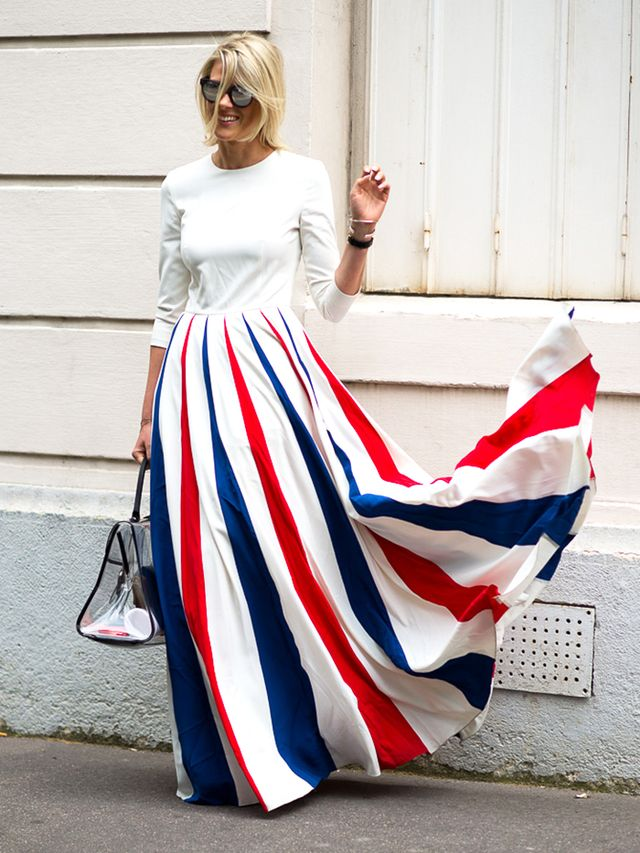 These Fashion Brands Are Considered the Most Patriotic