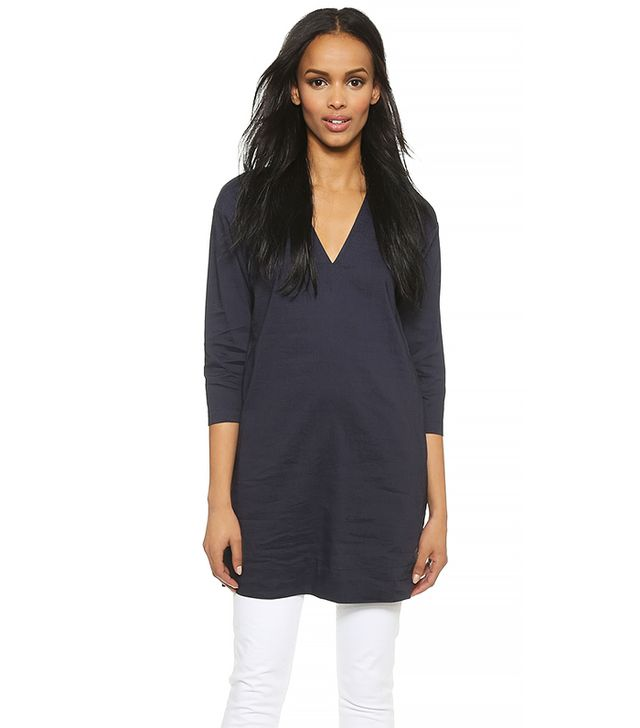 Theory Crunch Tianhe Tunic