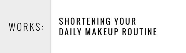 As a working woman, you need to have your morning makeup routine down to a science. Keep it simple: Follow a streamlined morning makeup routine that will keep you looking fresh without requiring...