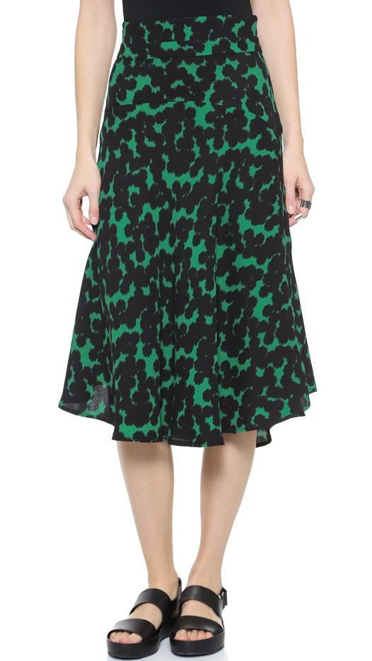 A.L.C. Corso Skirt