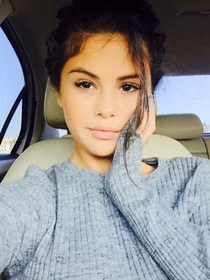 Selena Gomez's Latest Fashion Obsession Is…