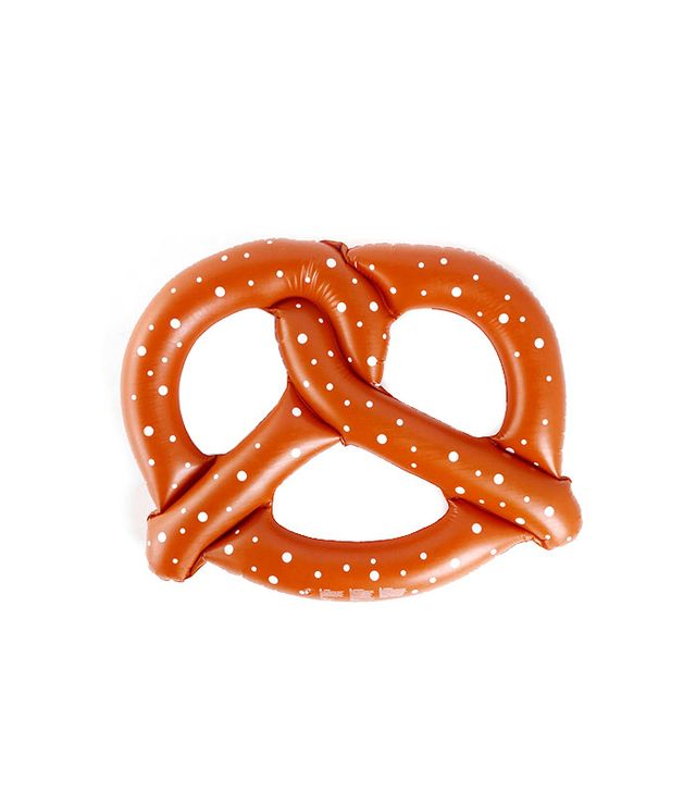 Urban Outfitters Pretzel Pool Float