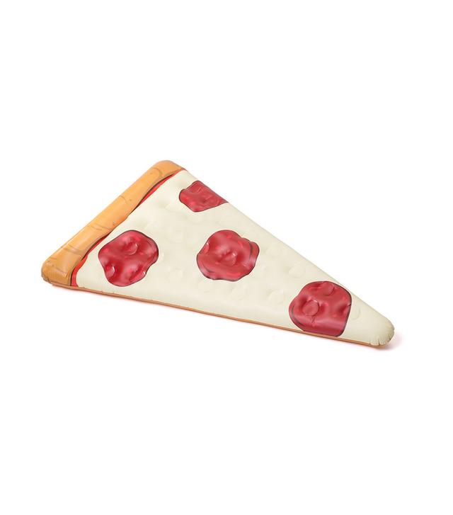 Fantasy Toyland Giant Pizza Slice Pool Float