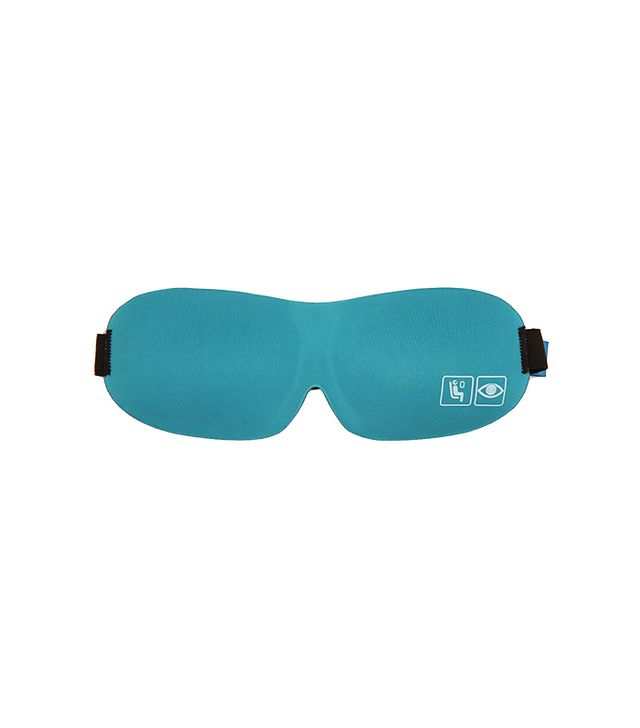 Flight 001 Molded Eye Mask