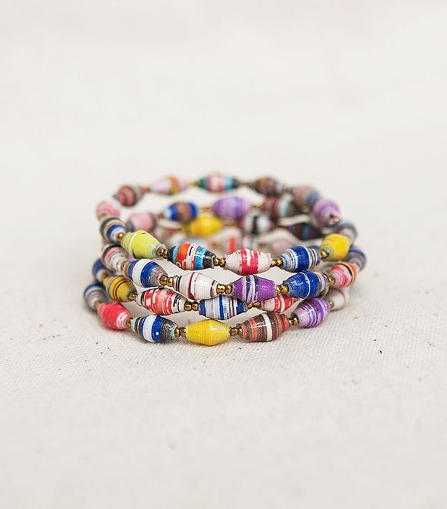 31 Bits The Globetrotter Bracelets