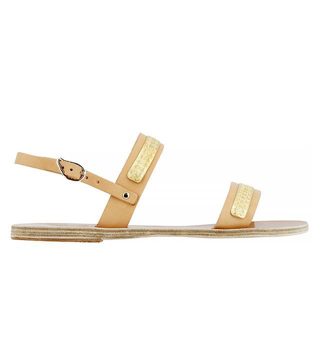 Ancient Greek Sandals Lalaounis Sandals