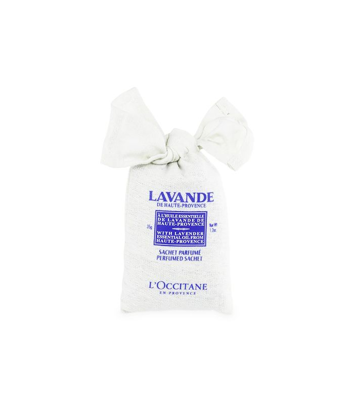 Lavender Perfumed Sachet by L'Occitane