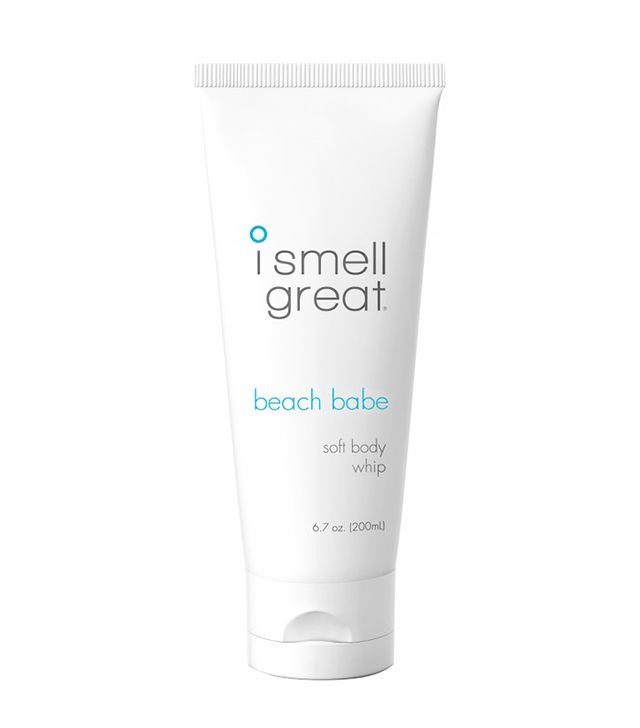 I Smell Great Beach Babe Soft Body Whip