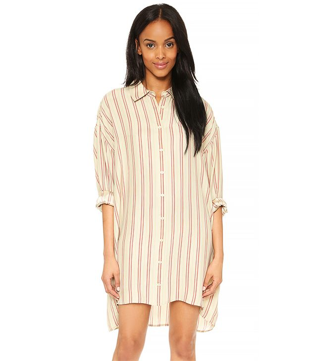 The Great. The Shirtdress