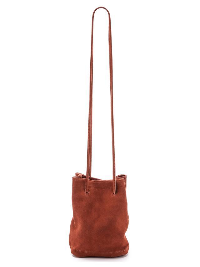 Monserat De Lucca Noe Petite Bucket Bag