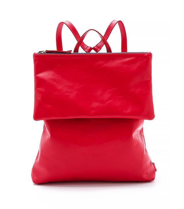 Clare V. Maison Agnes Backpack