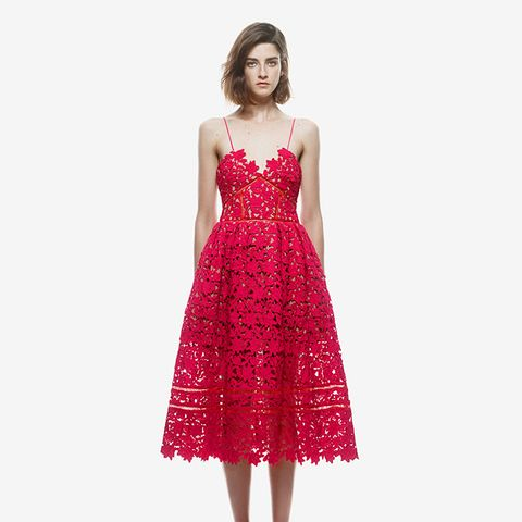 50 Gorgeous Dresses For Every Summer Wedding | WhoWhatWear