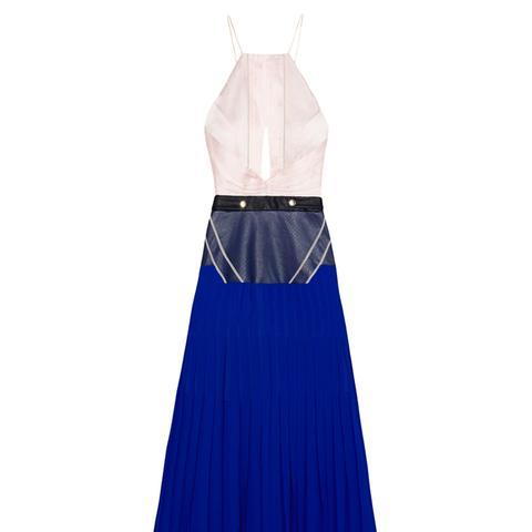 Spirited Dress