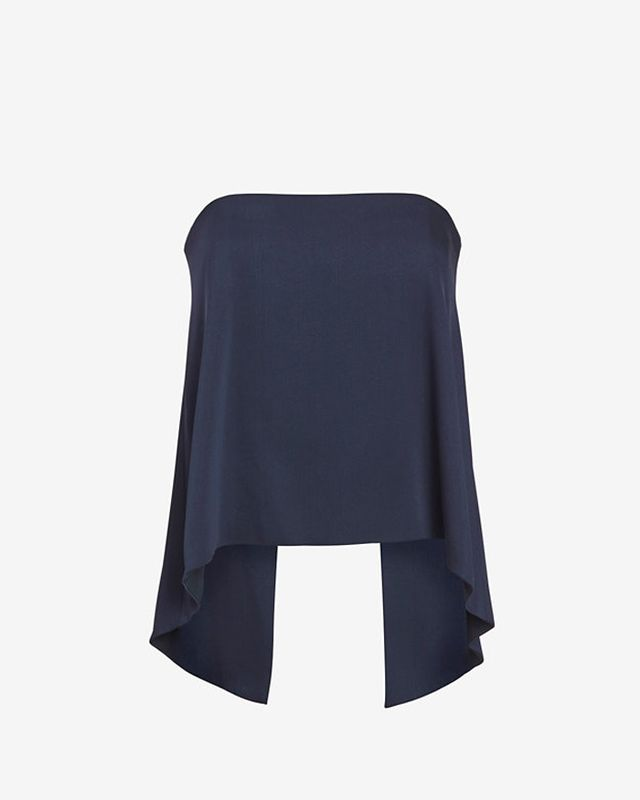Exclusive for Intermix Wilona Strapless Top