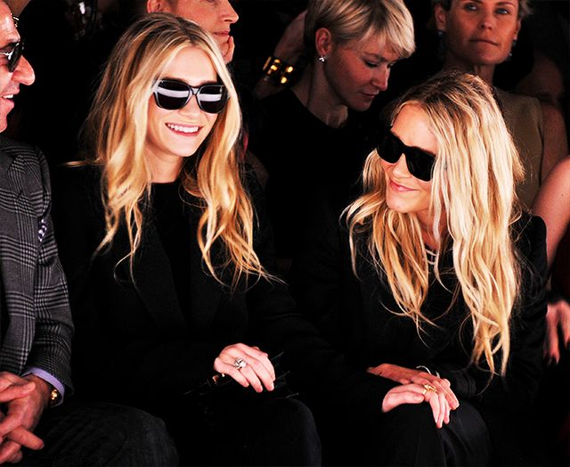 13 Times the Olsen Twins Warmed Our Hearts With Silly Grins recommendations