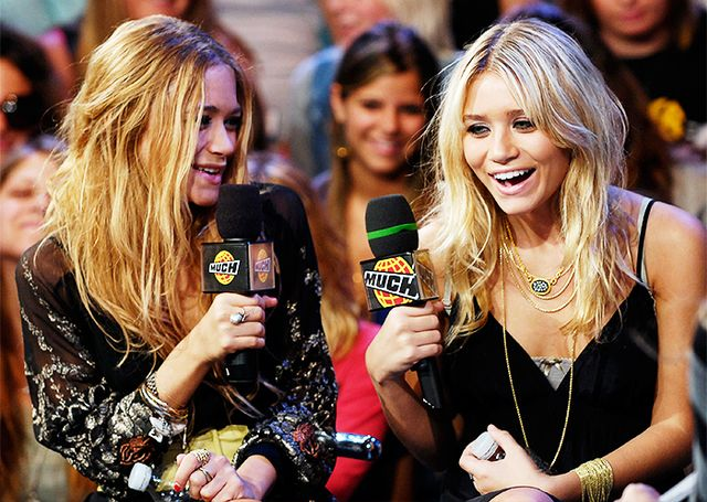13 Times the Olsen Twins Warmed Our Hearts With Silly Grins 13 Times the Olsen Twins Warmed Our Hearts With Silly Grins new images