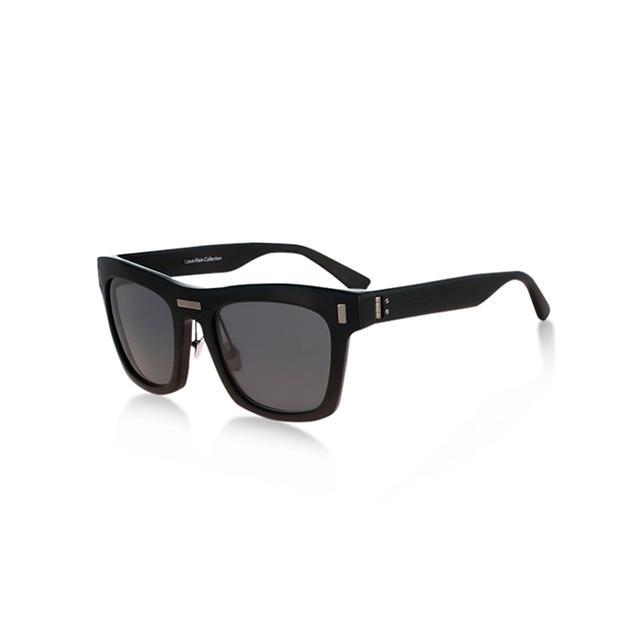 Calvin Klein Wayfarer-Inspired Sunglasses